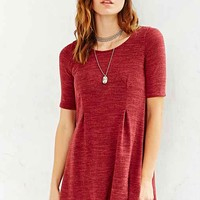 Cooperative Cozy Trapeze Swing Dress-