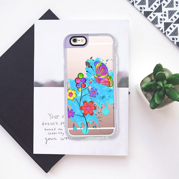 Beautiful like Spring iPhone 6s case by Famenxt | Casetify