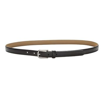 Banana Republic Factory Trouser Belt