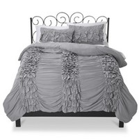 Xhilaration® Textured Comforter Set
