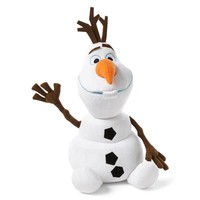 Hot ! Olaf Toy Snowman Gift For Kids