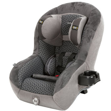 Safety 1st Chart Air 65 Convertible Car Seat (Monorail) CC076BUW