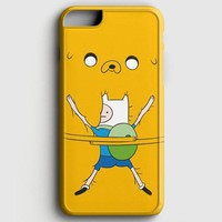 Bro Hug Adventure Time iPhone 8 Case