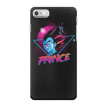 80's saiyan prince iPhone 7 Case