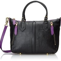 orYANY Dana Satchel Bag