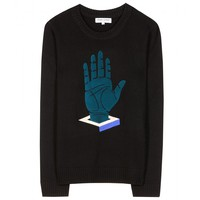 opening ceremony - wool sweater
