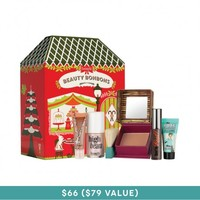 Benefit Cosmetics Beauty Bonbons Limited Edition Gift Set