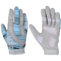 Brine Women's Dynasty Lacrosse Gloves