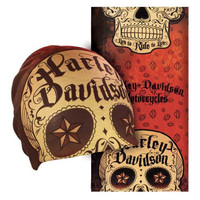 Harley-Davidson Sugar Skull CoolMax Multifunctional Head Wear MHW01432