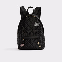 Abadowet Midnight Black Women's Backpacks & duffles | ALDO US