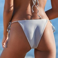 VYB Doux String Bikini Bottom at PacSun.com
