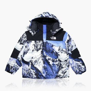 Supreme/The North Face Baltoro