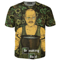 Breaking Bad Chemist Tee