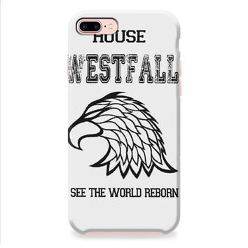 HOUSE WESTFALL THE THRONE OF GLASS iPhone 8 | iPhone 8 Plus Case