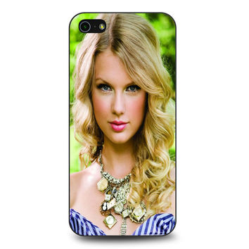 taylor swift beautiful iPhone 5 | 5S Case