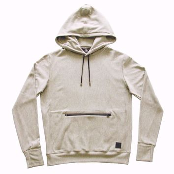 The First Class Hoodie Pullover