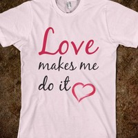 Hunter Hayes - Love Makes Me - Country Music Shirts