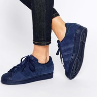 adidas Originals Superstar RT Tonal Night Indigo Trainers