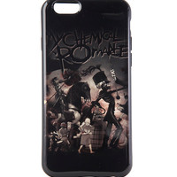 My Chemical Romance Black Parade iPhone 6/6s Case
