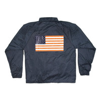 ONLY NY | STORE | Sweatshirts | Subway Coach Jacket