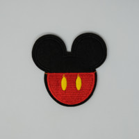 Mickey Patch