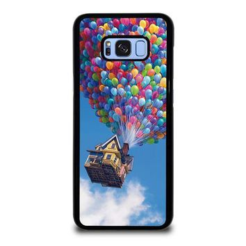 UP BALOON HOUSE Samsung Galaxy S8 Plus Case Cover