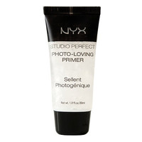 Nyx Cosmetics Studio Perfect Primer in Clear | Ulta Beauty