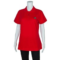 Georgia Ladies Polo Shirt | UGA Ladies Polo Shirt | Georgia Bulldogs Women Polo Shirt
