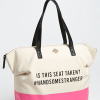 kate spade new york 'call to action - terry' tote | Nordstrom