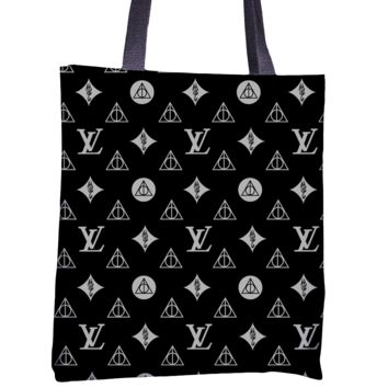 Dark Lord Luxury Tote