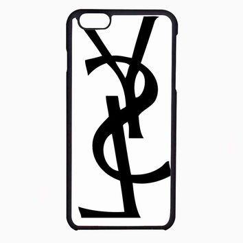 Yves Saint Laurent FOR IPHONE 6 CASE NEWEST **