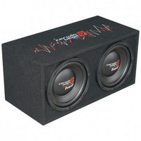 CERWIN-VEGA BKH212 12 Bass Kit System (1,000W, HED subwoofers)