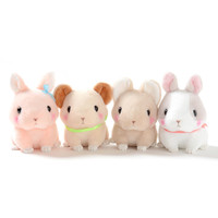Kyun to Naki Usagi no Tsudoi Plushies (Standard)
