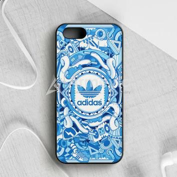 Adidas Logo Rb3 iPhone 5|5S|SE Case | armeyla.com