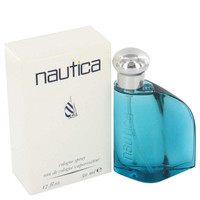 Nautica By Nautica Cologne Spray .5 Oz
