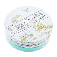 Willow & Water Parfum Crema - Library of Flowers