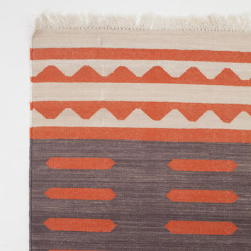 Special Listing for Colette! Area rug in Barcelona 4x6