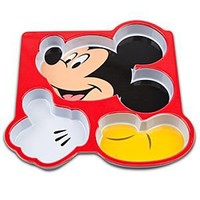 Mickey Mouse Plate | Disney Store