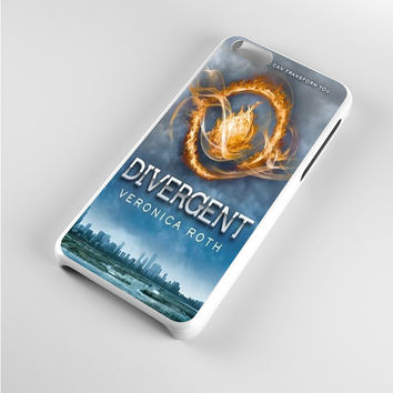 divergent veronica roth iPhone 5c Case