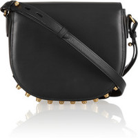 Alexander Wang | Lia small studded leather shoulder bag