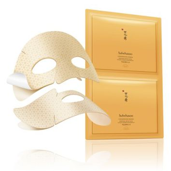 Sulwhasoo Concentrated Ginseng Renewing Creamy Mask | Nordstrom