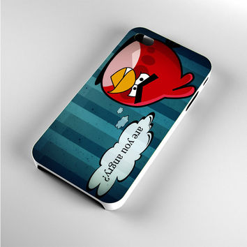 Angry Birds 5 Landscape iPhone 4s Case