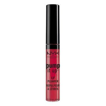 NYX Pump It Up Lip Plumper - Scarlett - #PIU05