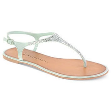 Chinese Laundry Shoes, Game Show Flat Thong Sandals - Shoe Trends - Shoes - Macy's