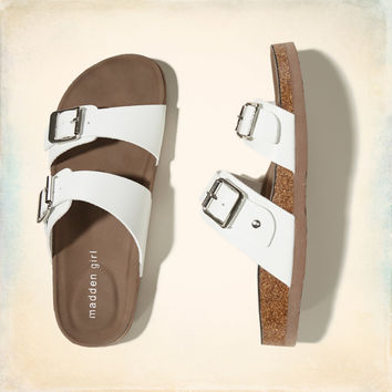 Madden Girl Brando Sandals