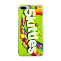 SOUR SKITTLES CUSTOM IPHONE CASE