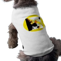 Horse in the City - Abstract Pet Shirt