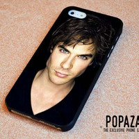 Damon Salvatore Vampire Diaries iPhone 5 | 5S Case Cover