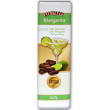 Redstone Margarita Chocolate Bar