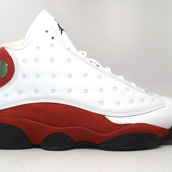 Beauty Ticks Air Jordan 13 Retro Bulls Basketball Shoes